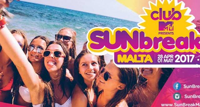 Ecco le offerte sui biglietti, voli ed hotel anche con Groupon del SunBreak Malta che si terrà dal 28 aprile al 1 maggio 2017.