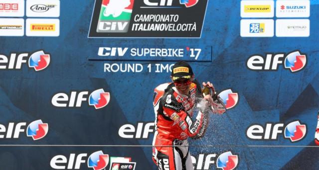 Ecco come vincere i pass per la gara di Superbike gara di Misano del 17-18 giugno 2017 grazie al concorso Seat.