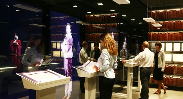 Museo del risparmio di Torino: fino al 24 maggio 2017 si entra gratis per celebrare i primi 5 anni. Previsti eventi.