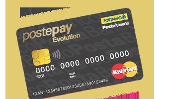 Ecco le caratteristiche, come attivarla e i costi della Postepay Evolution di Poste Italiane.