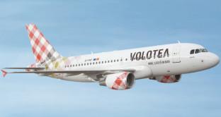 Ecco le offerte sui voli low cost Volotea di gennaio 2018 a partire da 5 euro per Italia ed Europa e come ricevere fino a 100 euro in regalo.