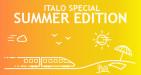 Offerte Italo treno agosto 2017: promo Italo Summer Edition con sconti fino al 60%