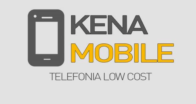 Promozioni ed offerte di Kena Mobile.