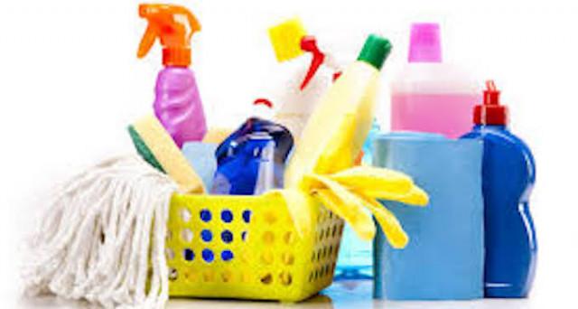 Come risparmiare sui detersivi senza rinunciare alla pulizia domestica.