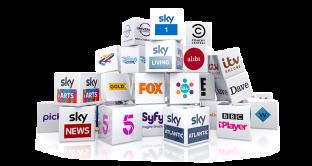 Ecco le novità di Sky ad oggi 25 settembre 2018 e le offerte con abbonamento con digitale terrestre, satellite e fibra.