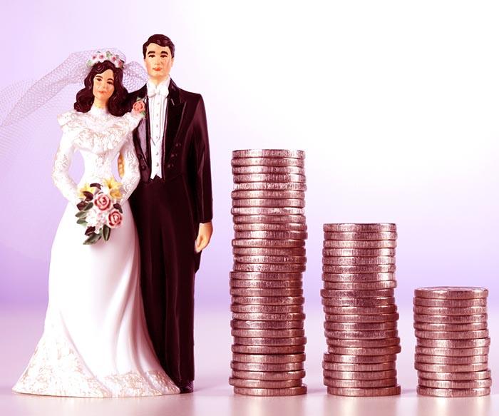 Matrimonio In Barca Quanto Costa : Sposarsi quanto costa e come risparmiare con una cerimonia