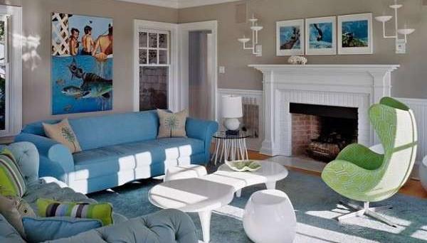 Risparmiare sull\'arredamento di casa: trucchi per cambiare mobili ...