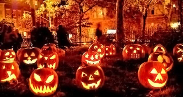 Halloween 2017 a Cinecittà World: offerte e pacchetti soggiorno ...