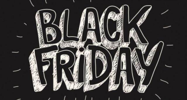 Il venerdì nero dello shopping selvaggio ovvero il Black Friday 2018 sta arrivando: ecco come difendersi dalle truffe.