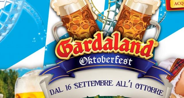 Ecco le offerte di settembre 2017 relative ai biglietti per il Gardaland Oktober Fest che partirà il 16 settembre e terminerà il 1 ottobre. Ecco le info.