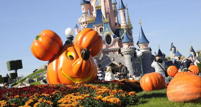 Halloween 2017 a Disneyland Paris: offerte soggiorno e prezzi per il ...
