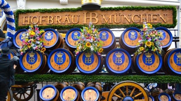L'Oktoberfest a Monaco di Baviera in bus, le offerte di Flixbus dall'Italia.