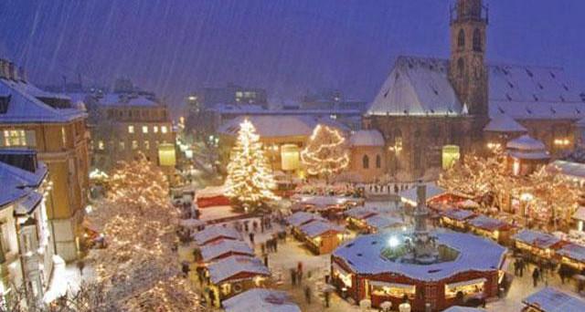 Alcune proposte per i viaggi di Natale 2017, Capodanno 2018 e i mercatini di Natale in Europa: idee da non lasciarsi scappare.