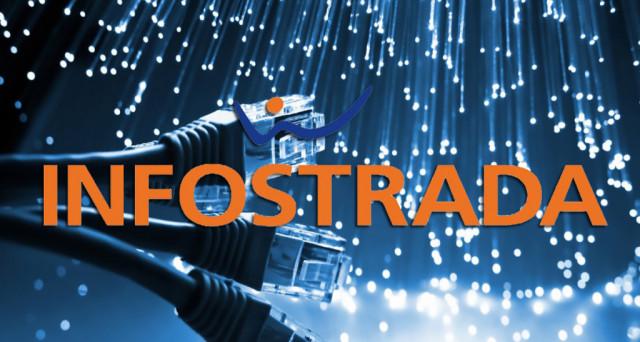 Ecco la super offerta di Tre Italia-Infostrada con fibra fino a 1000 MB, minuti, sms e giga di internet alla velocità del 4G a 19,90 euro.