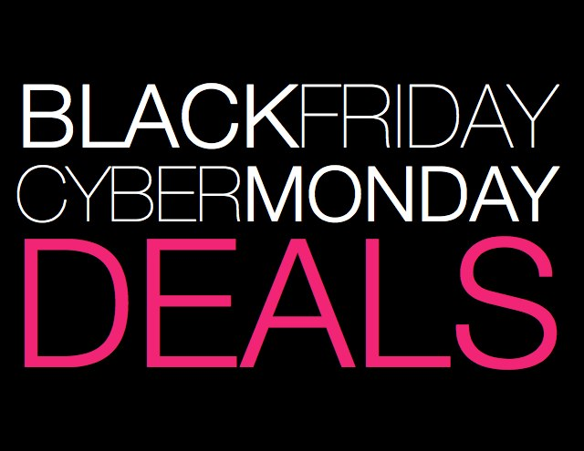 black friday e cyber monday 2017 che differenza c 39 date e quando in italia. Black Bedroom Furniture Sets. Home Design Ideas