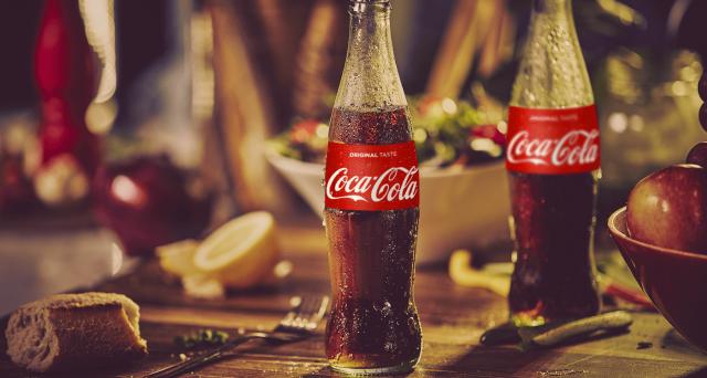 """Il concorso """"Vinci e fai un regalo con Coca-Cola e Coop"""
