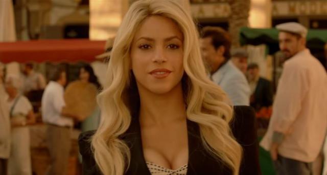 Un nuovo concorso per vincere i biglietti per il concerto di Shakira: