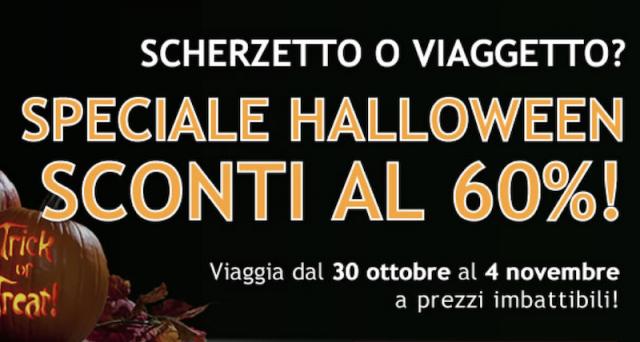 italo halloween