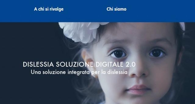Oggi 5 ottobre 2017 parte il progetto digitale dislessia 2.0 della Fondazione Tim con Smart@pp per un uno screening ultra precoce. Ecco le info in merito e quelle sulla promozione al cinema 2x1.