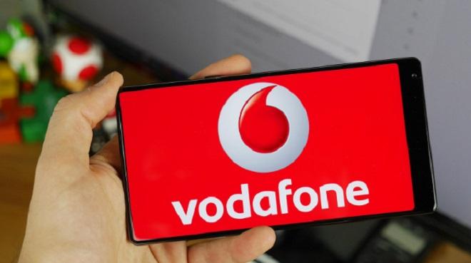Offerte telefonia mobile le novit di vodafone di aprile for Offerte mobile