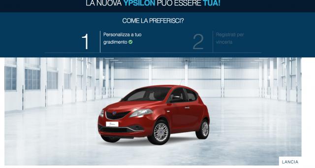 """Un concorso per vincere l'auto dei sogni promosso da """"La Fabbrica dei Premi"""", ecco come partecipare."""