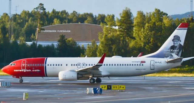 E' stata inaugurata la rotta Roma Fiumicino-San Francisco della Norwegian Air. Ecco le info in merito e le offerte da 48 euro per Europa ed USA.