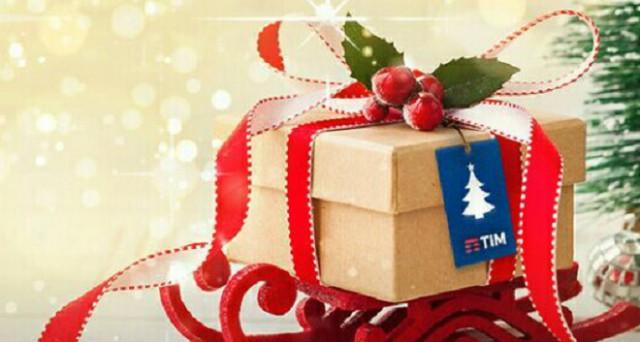 Ecco le super promozioni di Natale 2018 di Coop Voce, Iliad e TIM.