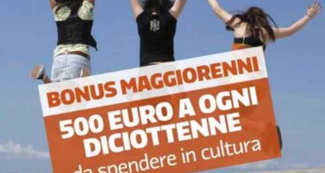 I giovani hanno davvero risparmiato con il bonus cultura 2017 di 500 euro? Ecco le info del Ministero dei Beni Culturali.