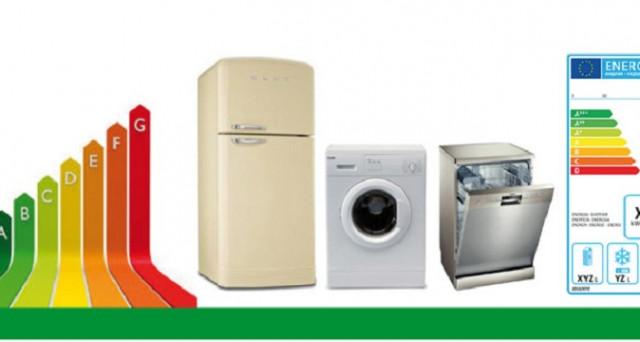 Etichetta energetica lavastoviglie lavatrici forni - Lavastoviglie a risparmio energetico ...