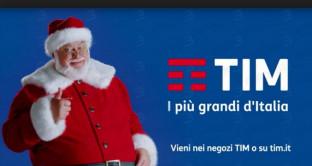 Ecco le migliori offerte per chi passa a Tim e a Rabona Mobile per Natale 2017: tra queste 50 Gb e mille minuti. Info e costi promozioni.