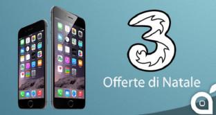 Ecco le offerte di Natale 2017 di Tim contro Tre Italia: Honor 9 Premium a 0 euro e Tim Show gratis.