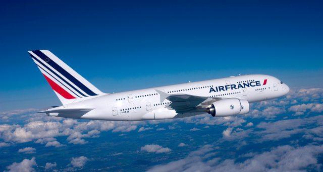 Ecco le ,migliori offerte AirFrance di gennaio 2018 con l'America del Nord da 381 euro e le super promo Europa da 78 euro.
