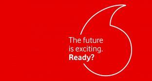 I saldi arrivano anche su Vodafone: tanti smartphone scontati fino al 50% con i Red Days. Tra questi anche Samsung e Huawei.