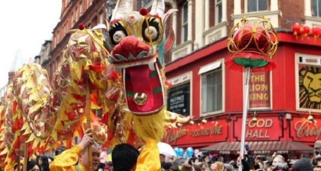 Ecco gli eventi gratuiti a Napoli, Torino e Milano in vista del Capodanno cinese 2018 che quest'anno sarà nell'anno del cane.