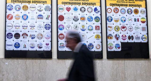 Elezioni politiche 4 marzo 2018: agevolazioni e riduzioni 60 e 70% Trenitalia.