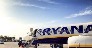 Ecco le offerte lampo della Ryanair con sconti fino al 10% per voli agosto e settembre 2018 solo oggi 13 luglio 2018 e non solo.