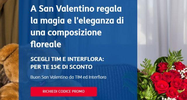 San Valentino 2018 si avvicina e per l'occasione Tim, Vodafone, Wind e Tre Italia hanno realizzato delle offerte ad hoc. Ecco le info in merito a suon di minuti, gigabyte in 4G e messaggi.