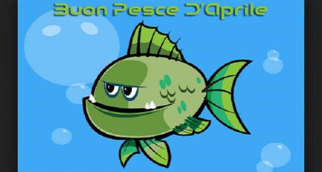 Ecco frasi divertenti, biglietti e cartoline gratuite, la storia e alcuni regali low cost in occasione del Pesce d'aprile il 1° aprile 2018.