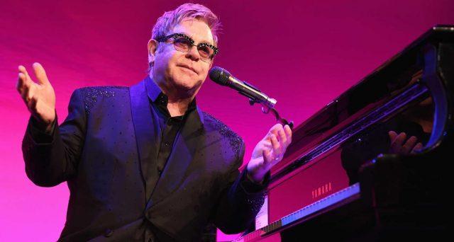 L'ultimo tour mondiale 2019 di Elton John si chiamerà Farewell Yellow Brick Road e toccherà anche Verona: ecco le info sui biglietti su TicketOne.