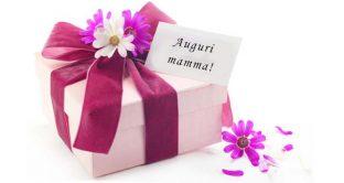 Idee regalo low cost festa della mamma 2018 su Amazon e Zalando, ma quando si festeggia?