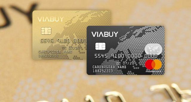 """Ecco le principali caratteristiche ed i costi della carta di credito prepagata Viabuy Mastercard """"senza controllo di solidità finanziaria e reddito""""."""