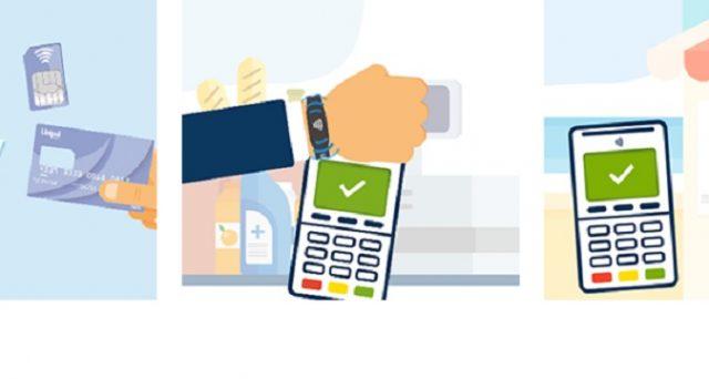 Letspay è il primo wearable con carta Visa Debit integrata grazie al quale si potranno effettuare pagamenti con Unipol Banca in accordo con Visa e Nexi.