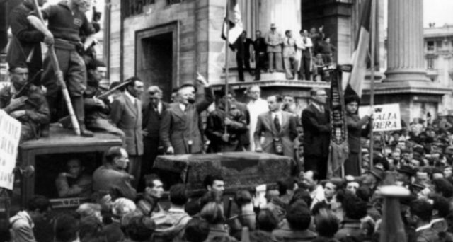 Ecco frasi per ricordare, la storia e le offerte hotel in vista della festa della liberazione del 25 aprile 2018.