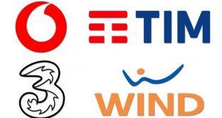 Ecco le linee guida per recesso telefonia Tim, Vodafone, Wind, tre ed altri operatori telefonici: risparmio in vista?