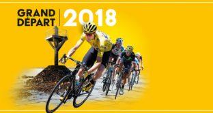 Finale Tour de France 2018 gratis: ecco come vederlo dal vivo. Il concorso Continental offre volo, pasti e pernottamento per la finale di Parigi.