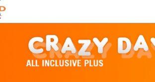 Wind Crazy Day All Inclusive Plus la nuova super offerta di Wind solo oggi 20 aprile 2018: 15Gb, minuti illimitati, messaggi e Now Tv.