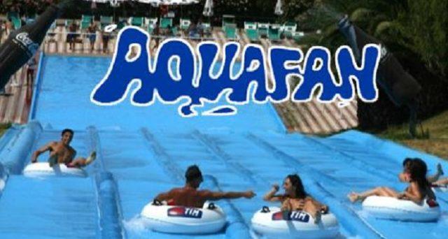 Oggi 1 giugno 2018 riapre l'Acquafan: ecco tutte le offerte, gli abbonamenti e le info sul parco di Riccione.