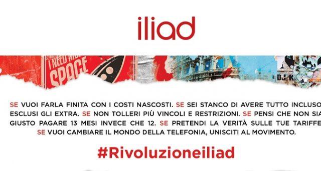 Lanciati i profili social ufficiali: arriva la #Rivoluzione Iliad. Ma le offerte saranno low cost?