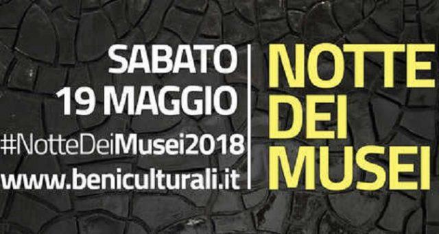 Domani 19 maggio 2018 ci sarà la notte dei musei con apertura serale straordinaria ad 1 euro:  ecco orari ed elenco Napoli, Milano e Roma.