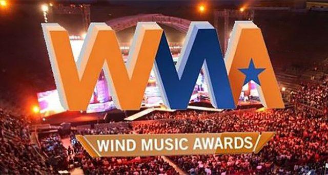 Ecco le info sui prezzi degli ultimi biglietti dei Wind Music Awards 2018  che si terranno il 4 ed il 5 giugno all'Arena di Verona e l'elenco cantanti che saliranno sul palco.